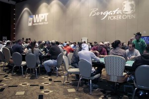 Borgata Introduces High-Tech Chips for Spring Open Tournament