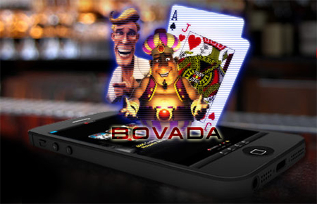 Bovada Launches Mobile Casino