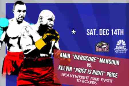 Boxing Heavyweights to Clash in Atlantic City