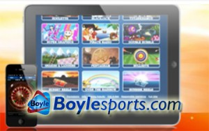 Boylesports Enters Partnership with BetSoft