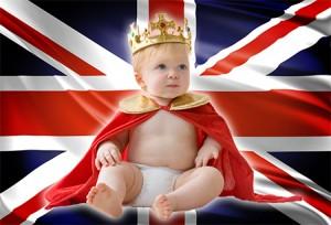 Britain's Royal Family Awaiting a Royal Birth