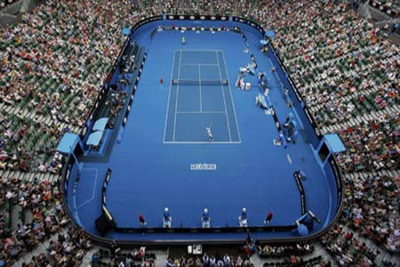 British Man Charged with Illegal Courtside Betting at Australian Open