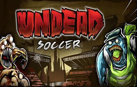 Bulkypix Released Undead Soccer