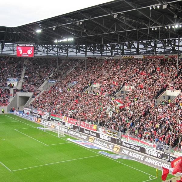 Bundesliga Week 11 Predictions and Betting Odds: Augsburg vs Paderborn