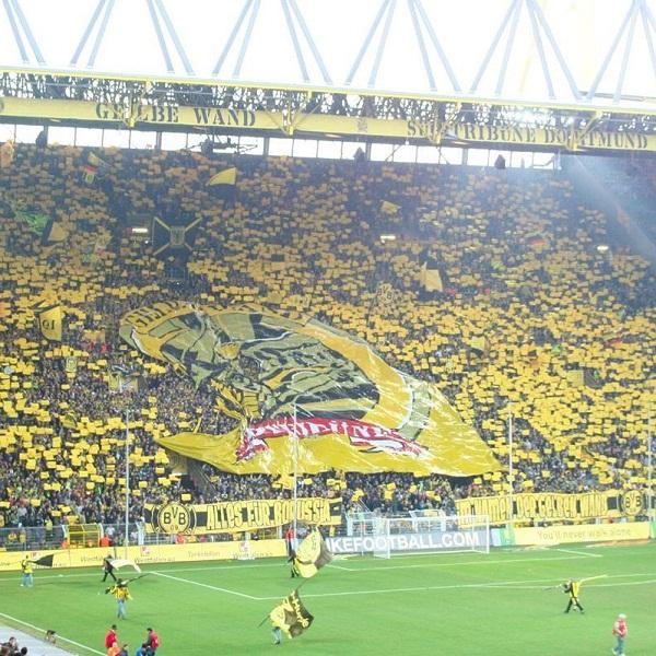 Borussia Dortmund vs Hoffenheim Preview and Prediction: Borussia to Win 2-1 at 15/2