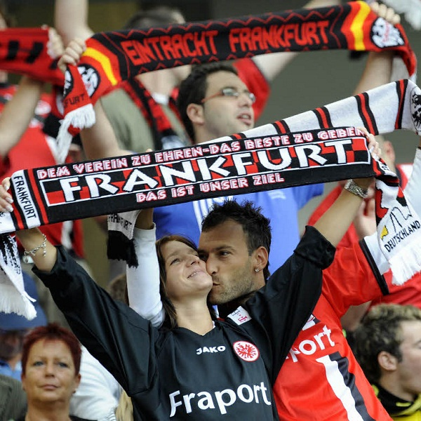 Eintracht Frankfurt vs Hertha BSC Preview and Line Up Prediction: Draw 1-1 11/2