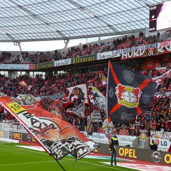 Bayer Leverkusen vs Borussia M'gladbach Preview and Line Up Prediction: Draw 1-1 at 13/2