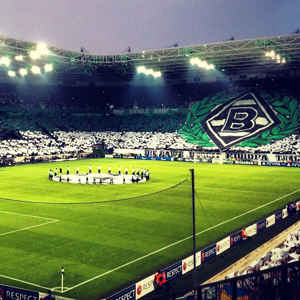 Bundesliga Week 12 Predictions and Betting Odds: Borussia M'gladbach vs Eintracht Frankfurt