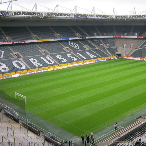 Bundesliga Week 10 Odds and Predictions:  Borussia M'gladbach vs Hoffenheim