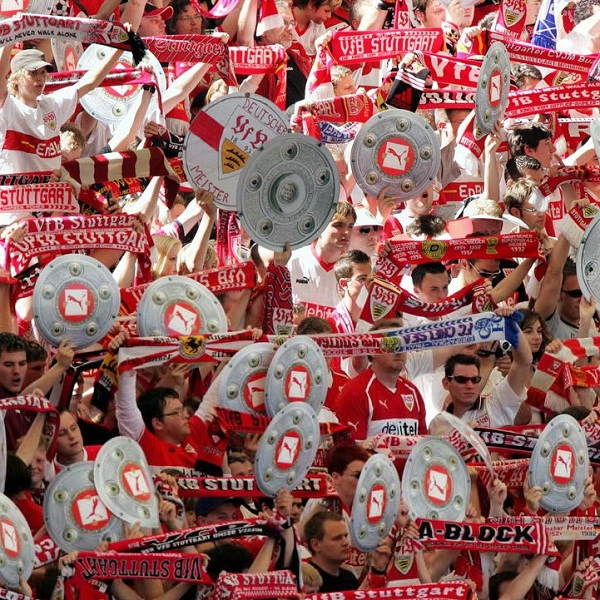 Stuttgart vs Augsburg Prediction: Draw 1-1 at 11/2