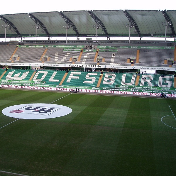 Bundesliga Week 11 Predictions and Betting Odds: Wolfsburg vs Hamburger SV