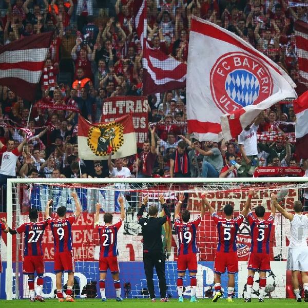 bayern munich vs rb leipzig preview and line up prediction munich to win 2 1 at 13 2. Black Bedroom Furniture Sets. Home Design Ideas