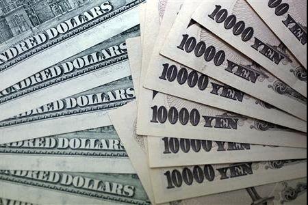 Dollar/Yen Holds Longest Gains Since 2005
