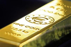Gold Trading Futures Steady After Midweek Drop