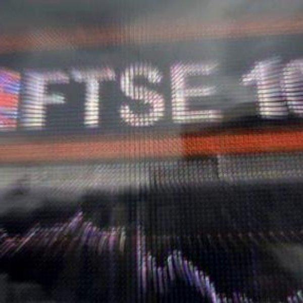 FTSE 100 Surges After Positive PMI Data