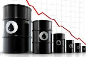 Crude Oil Prices Fall as Iraq Fears Subside