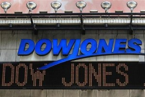 Dow Jones Continues To Rise Ahead of Ukraine Talks