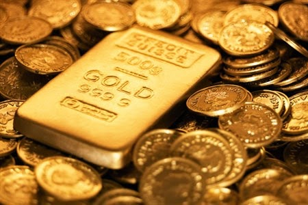 Gold Price Expected to Continue Falling