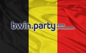 A deal between bwin.party and Belcasinos allowing bwin.party to offer online gambling has been approved by the Belgian Gambling Commission.