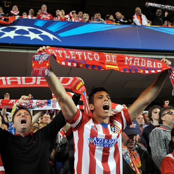 Atletico Madrid vs Bayern Munich