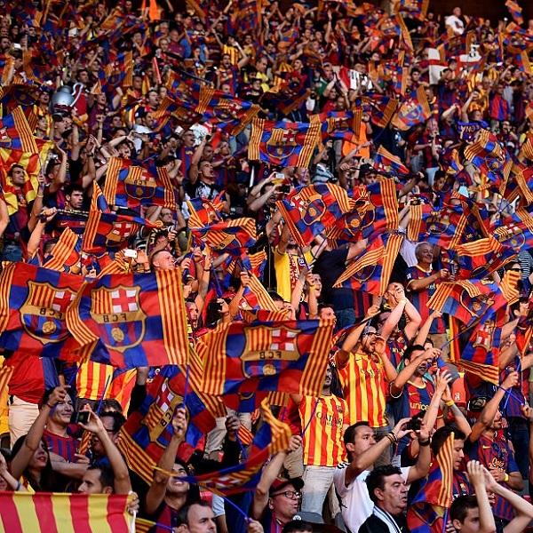 Barcelona vs Borussia M'gladbach Preview and Line Up Prediction: Barca to Win 2-1 at 13/2