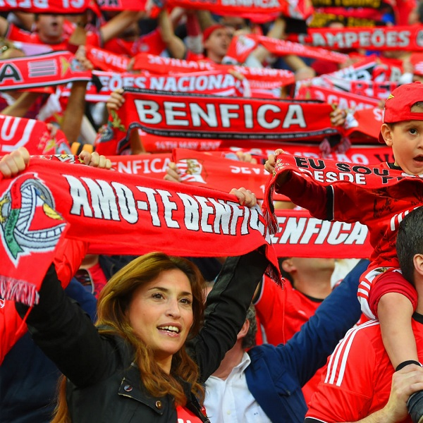 Benfica vs Zenit Preview and Line Up Prediction: Draw 1-1 at 5/1