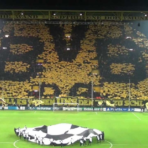 Borussia Dortmund vs Juventus Preview and Line Up Prediction: Draw 1-1 at 5/1