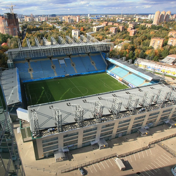 Champions League Week 11 Odds and Predictions: CSKA Moskva vs Manchester City