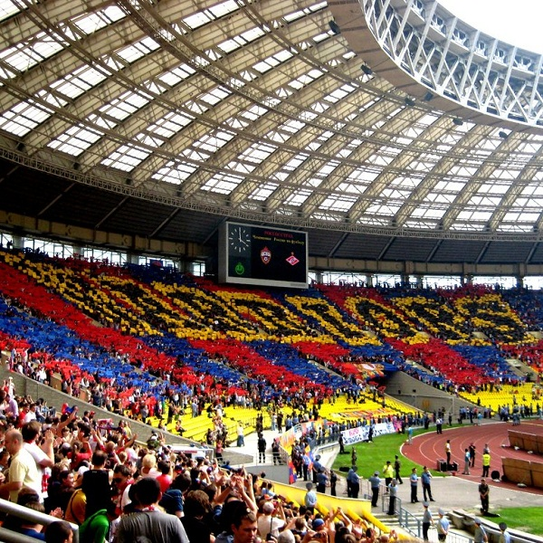CSKA Moskva vs Roma Prediction: Draw 1-1 at 5/1