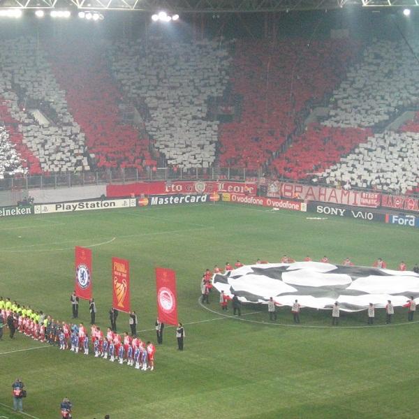 Champions League Week 11 Odds and Predictions: Olympiakos Piraeus vs Juventus