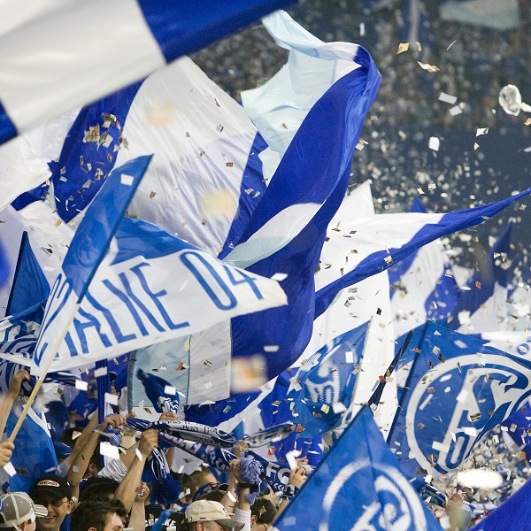 Schalke 04 vs Chelsea Prediction: Draw 1-1 at 6/1