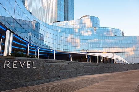 Caesars Entertainment May Bid for Revel Casino