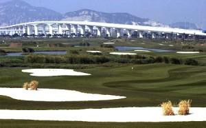 Caesars Entertainment to Sell Macau Golf Property