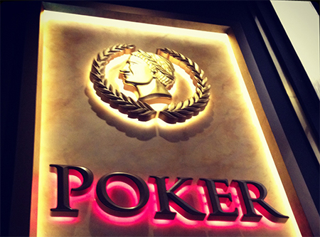 Caesars Online Poker May Launch this Week