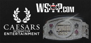 Caesars to Launch Real Money Online WSOP