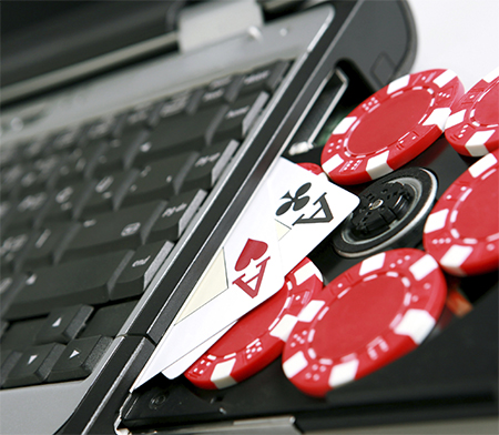 California Considering Online Poker Once Again