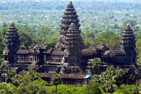 Cambodian Government Considering Online Gambling Regulation