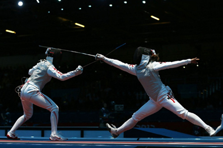 Canada's Igor Gantsevich Appointed to Pan American Fencing Association Executive Board