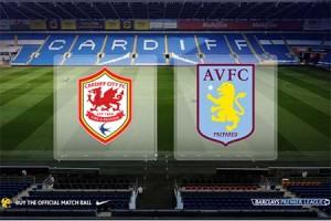 Cardiff vs Aston Villa Betting Preview