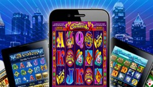 Carnaval Slots Available at Jackpot City Mobile Casino
