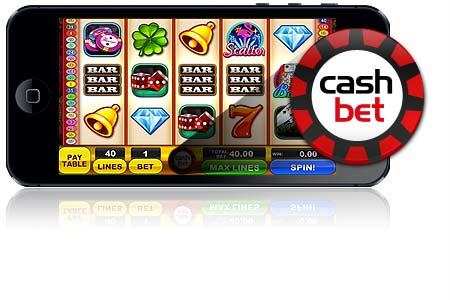CashBet Raises $1.7 Million in Angel Funding