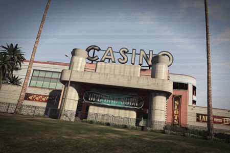 Casino Heists May Be Coming to GTA 5