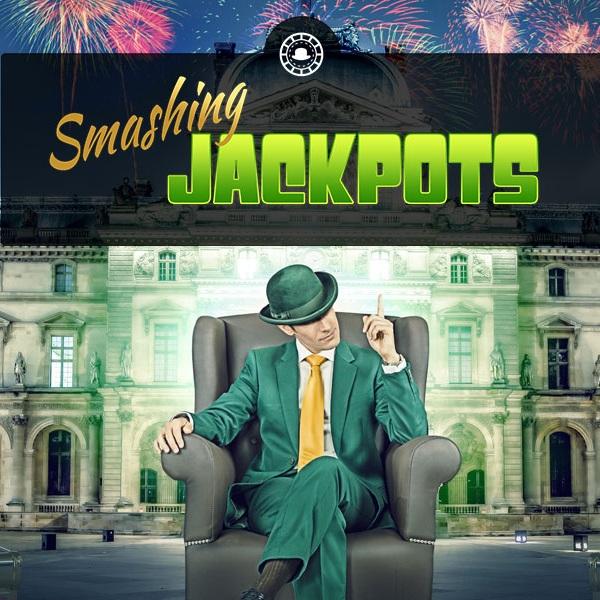 Mr Green Launches £40K Smashing Jackpot Prize Draw