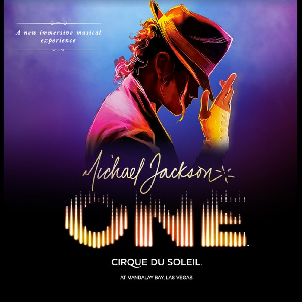 Win Tickets to Michael Jackson ONE at Mr Green Casino