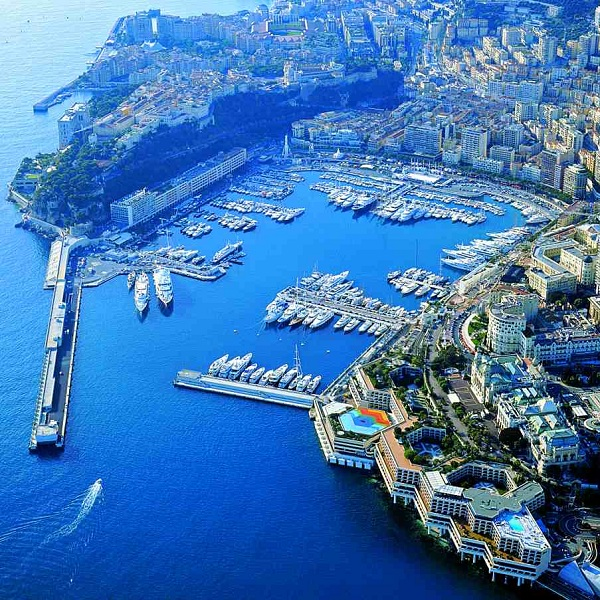 Mr Green Casino is Giving Away Trips to Monaco