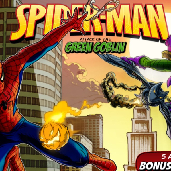 Gala Casino Offers Cashback on Spider-Man Slot This Weekend
