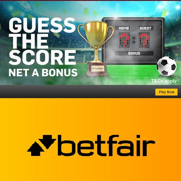 Predict the Scotland vs England Score for Casino Bonuses at Betfair