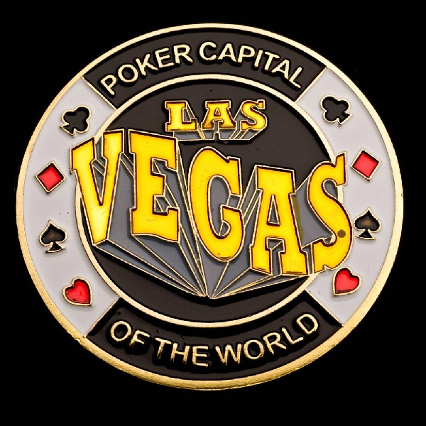 Win a €5,000 Trip to Las Vegas at Winner Poker