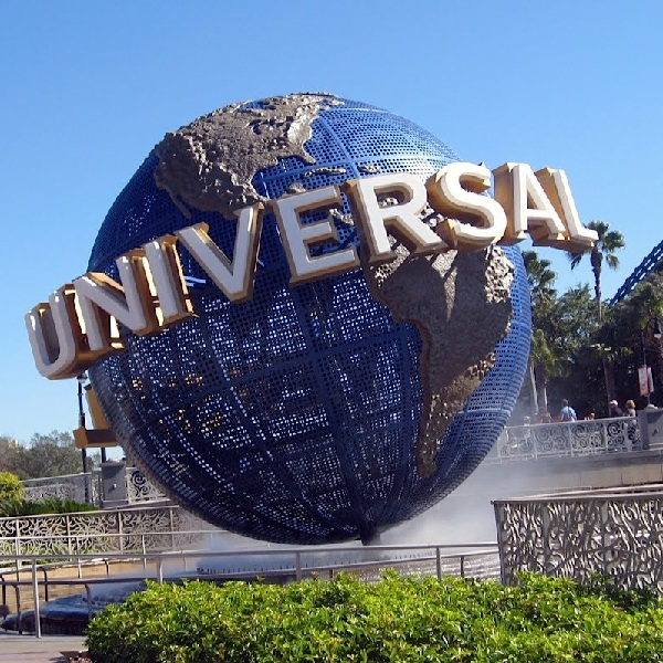 Win a Trip to Universal Studios Florida at Slots Heaven