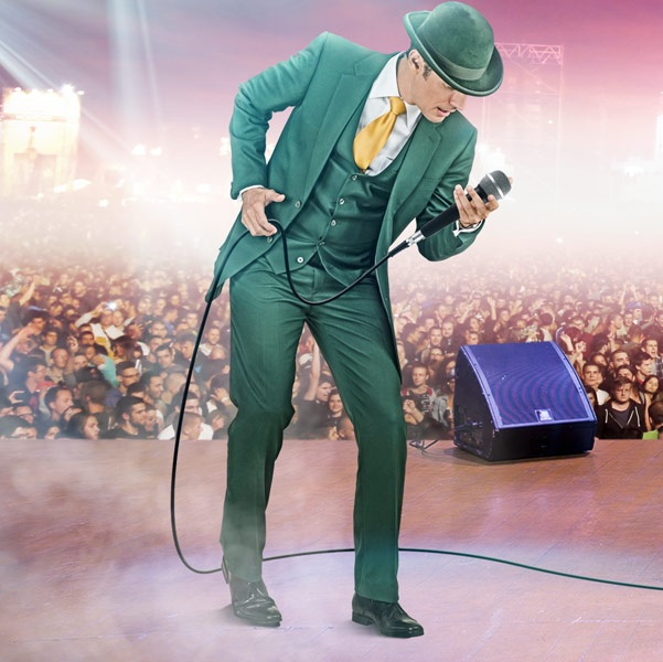 Win VIP Tickets to a Music Festival at Mr Green